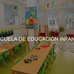 Escuela de educación infantil