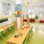 Centro de Educación Infantil Giorgeta, líder entre las guarderías privadas Valencia.