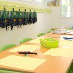 GUARDERIAS VALENCIA ▶︎ centro de Educación Infantil Giorgeta