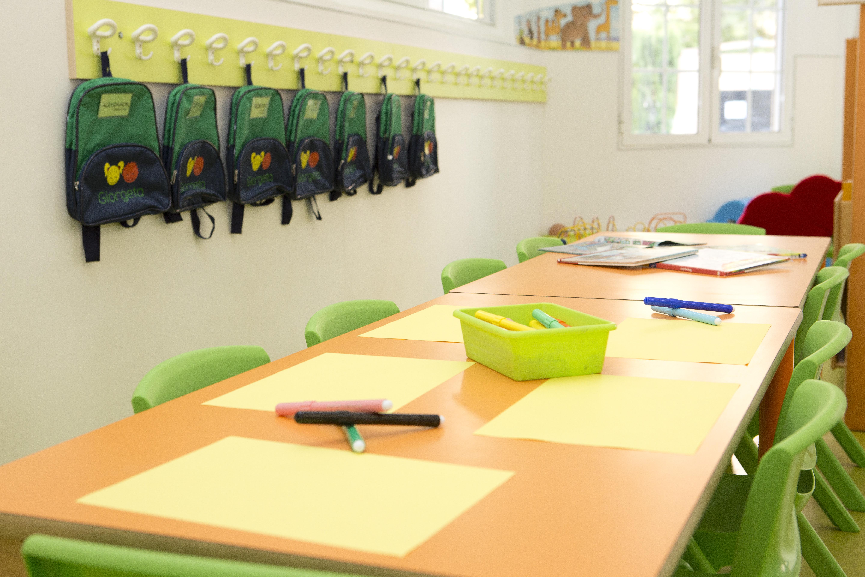 Escuela infantil Giorgeta