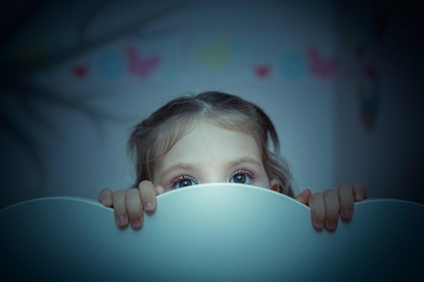 superar miedos infantiles