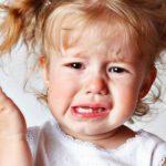 Rabietas niños y consejos para superarlas
